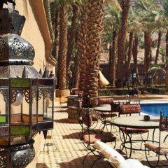 Отель Palais Asmaa Марокко, Загора - отзывы, цены и фото номеров - забронировать отель Palais Asmaa онлайн фото 3