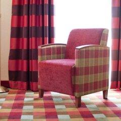 Carlton George Hotel 4* Представительский номер с разными типами кроватей фото 7