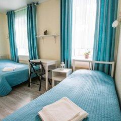 Мини-отель Старая Москва 3* Стандартный номер с 2 отдельными кроватями фото 33