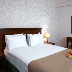 Апарт-отель Sultanahmet Suites Семейный люкс с двуспальной кроватью фото 6