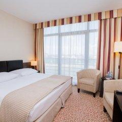 Qubus Hotel Krakow 4* Стандартный номер