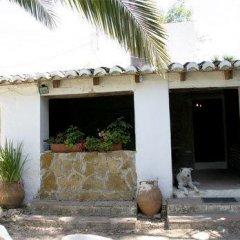 Отель Holiday Home La Herrería Стандартный номер с различными типами кроватей фото 23