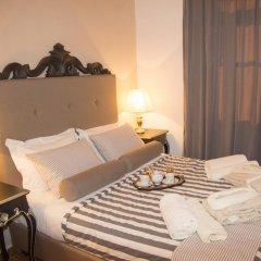 Отель Porto Enetiko Suites Улучшенные апартаменты с различными типами кроватей фото 3