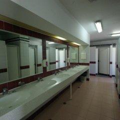 HI - Parque das Nacoes Youth Hostel интерьер отеля