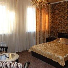 Гостиница Сафари Стандартный номер с двуспальной кроватью фото 18