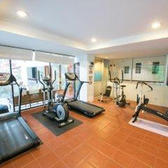 Отель Koh Tao Montra Resort Таиланд, Мэй-Хаад-Бэй - отзывы, цены и фото номеров - забронировать отель Koh Tao Montra Resort онлайн фитнесс-зал