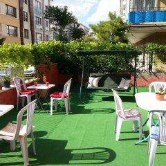 MG Hostel Турция, Анкара - отзывы, цены и фото номеров - забронировать отель MG Hostel онлайн питание