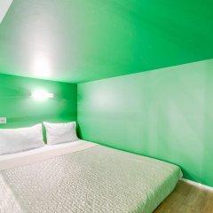 Мини-отель 15 комнат 2* Улучшенный номер с разными типами кроватей фото 4