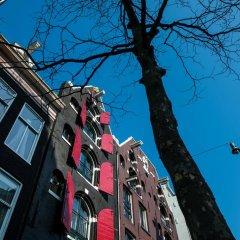 Отель Noel's Bed & Breakfast Amsterdam спортивное сооружение
