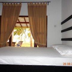 Отель Goyagala Lake Resort комната для гостей