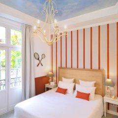 Qualys Le Londres Hotel Et Appartments 3* Улучшенный номер фото 11
