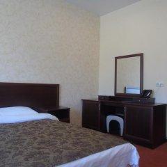 Гостиница Эвелин 3* Стандартный номер с различными типами кроватей фото 6