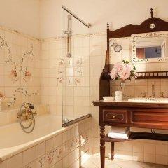 Hotel D'angleterre Saint Germain Des Pres 3* Улучшенный номер фото 5