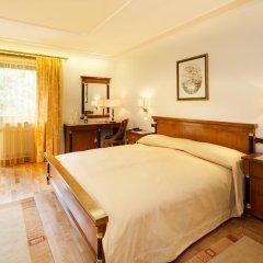 Romantik Hotel Stafler 4* Люкс