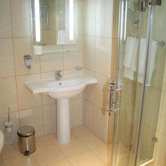 Real Hotel Велико Тырново ванная фото 2