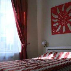 Отель Magic Trip Латвия, Рига - отзывы, цены и фото номеров - забронировать отель Magic Trip онлайн комната для гостей фото 3
