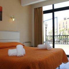 Rokna Hotel 3* Стандартный номер с различными типами кроватей фото 3
