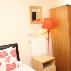 Отель Julius Lodge удобства в номере фото 2
