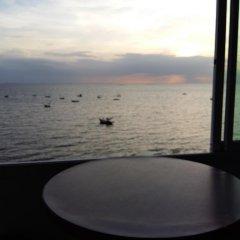 Отель Rooms @Won Beach пляж