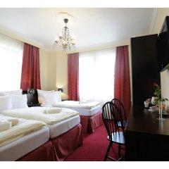 Отель Pytloun Design 4* Стандартный номер