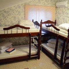 Хостел Центральный Кровать в мужском общем номере с двухъярусной кроватью фото 9