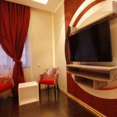 Отель City Code Exclusive удобства в номере
