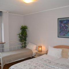 Отель Beausejour Apartments Литва, Вильнюс - отзывы, цены и фото номеров - забронировать отель Beausejour Apartments онлайн комната для гостей фото 3