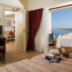 Отель Yellow Praia Monte Gordo 4* Люкс с различными типами кроватей фото 2