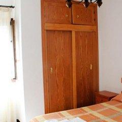 Отель Hostal Torre de Guzman Испания, Кониль-де-ла-Фронтера - отзывы, цены и фото номеров - забронировать отель Hostal Torre de Guzman онлайн удобства в номере фото 2