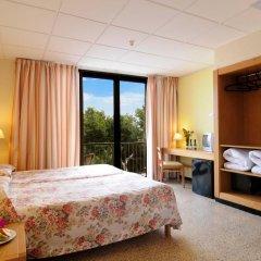 Hotel Balear 3* Стандартный номер с различными типами кроватей фото 5