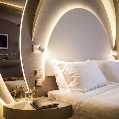 Hotel Da Vinci 4* Улучшенный номер с различными типами кроватей фото 2