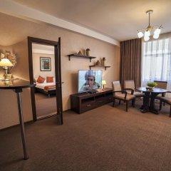 Hotel Classic 4* Люкс с разными типами кроватей фото 5