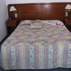 Hotel Comendador 3* Стандартный номер разные типы кроватей
