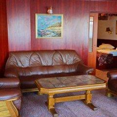 Гостиница Навигатор 3* Люкс с двуспальной кроватью фото 22