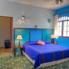 Hotel Marionetas 3* Стандартный номер с разными типами кроватей