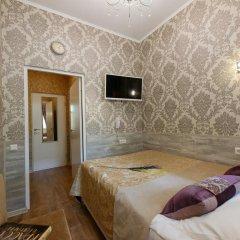 Гостиница АРТ Авеню Стандартный номер двухъярусная кровать фото 26