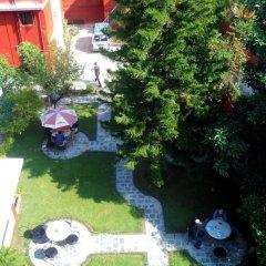Отель Blue Horizon Непал, Катманду - отзывы, цены и фото номеров - забронировать отель Blue Horizon онлайн приотельная территория