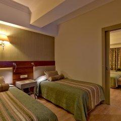 Side Star Resort Турция, Сиде - отзывы, цены и фото номеров - забронировать отель Side Star Resort онлайн комната для гостей фото 3