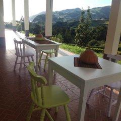 Отель Quinta do Quarteiro балкон
