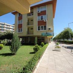 Апартаменты Menada Forum Apartments Студия с различными типами кроватей фото 19