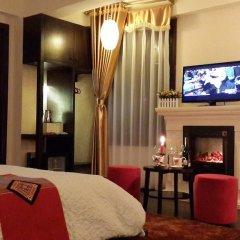 Sapa House Hotel 3* Люкс с различными типами кроватей фото 3