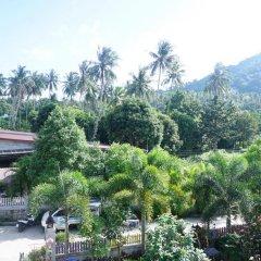 Отель Nadapa Resort фото 8