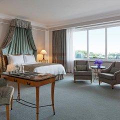 Four Seasons Hotel Ritz Lisbon 5* Люкс Премиум фото 4
