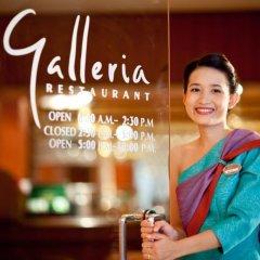 Отель Ramada D'MA Bangkok гостиничный бар