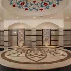 Dream World Resort & Spa Турция, Сиде - отзывы, цены и фото номеров - забронировать отель Dream World Resort & Spa онлайн сауна фото 2