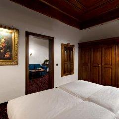 Kings Hotel First Class 4* Стандартный номер с различными типами кроватей фото 11