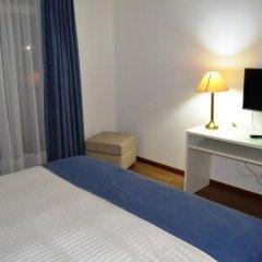 Hotel Marina 3* Стандартный номер с различными типами кроватей фото 4
