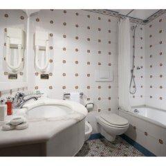 Grand Hotel de la Ville 4* Стандартный номер с различными типами кроватей фото 2