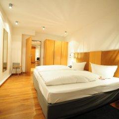 Отель Amadeus 4* Апартаменты с различными типами кроватей фото 8