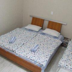 Отель Guest House Nise 2* Стандартный семейный номер с двуспальной кроватью фото 2